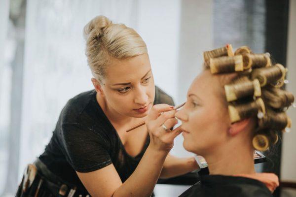 Brautstyling Hairshop Kellner